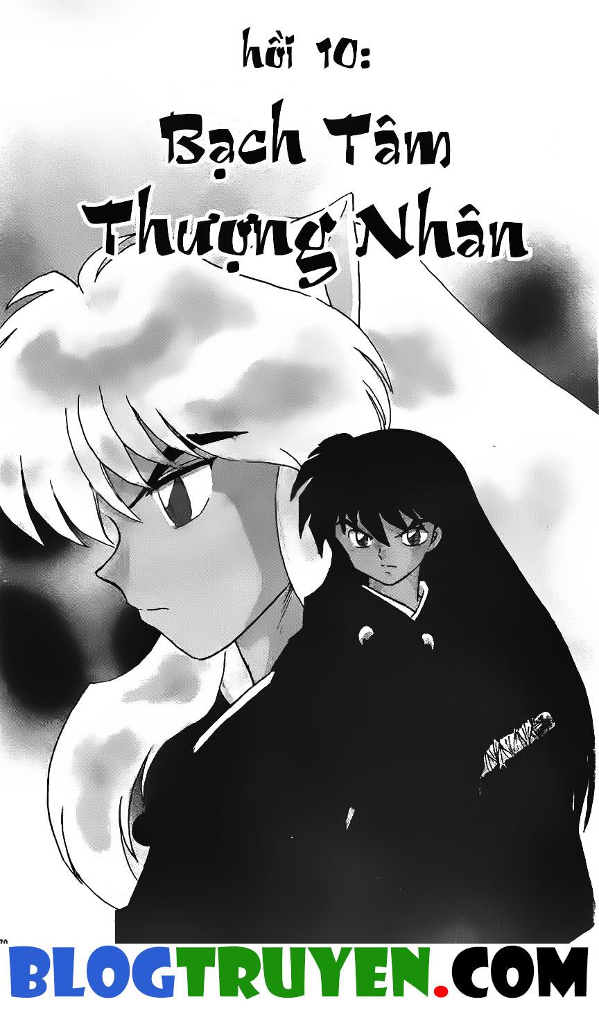 Inuyasha vol 27.10 trang 2