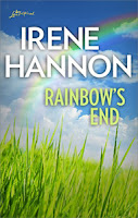 https://www.amazon.com/Rainbows-End-Irene-Hannon-ebook/dp/B004GEAQNC/