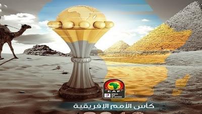 فلاشة بـ20 جنيها يتم وضعها في الريسيفر تمنح المصريين حق مشاهدة أمم أفريقيا 2019 (صور)