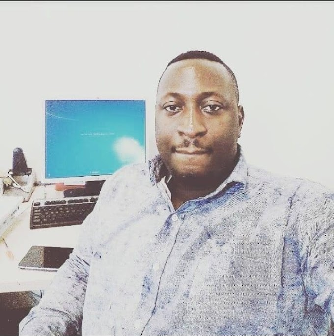 Miropass A-Mart Zonal Representative From Port Harcourt Nigeria