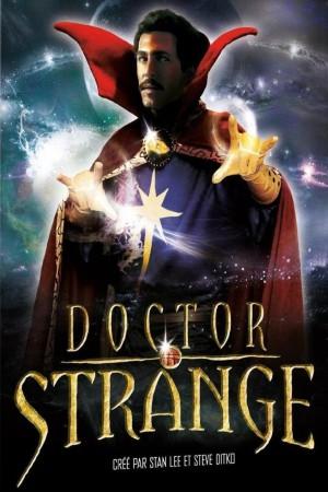 Doctor Strange (1978) - Streaming VOSTFR ~ Le dénicheur de bis  Doctor Strange ...