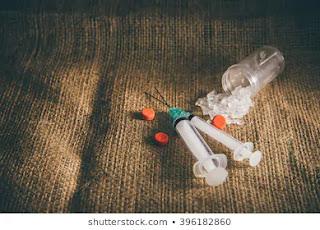 Metamfetamin-Amfetamin sebagai Obat dan Narkotika