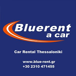 BlueRent Thessaloniki