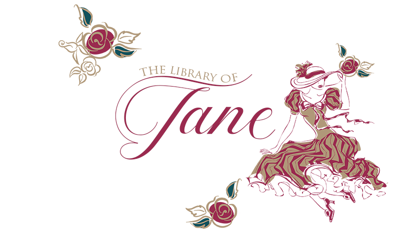 The Library of Jane