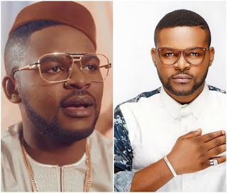 Falz is really trending on twitter, See what Nigerians are saying about his statement on musicians glofying fraud