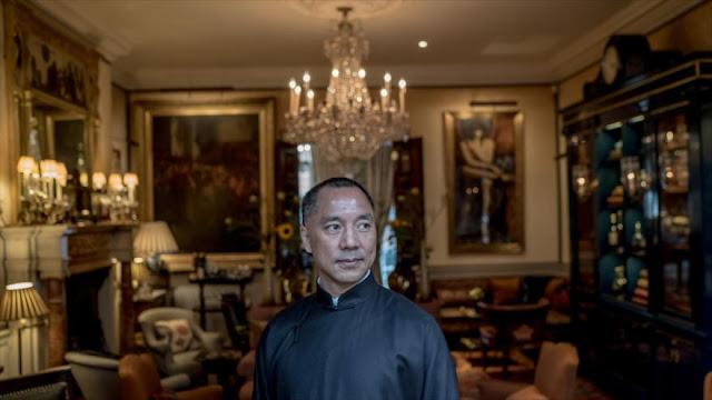 """""""China ha tejido una red de 25.000 espías en EEUU"""""""