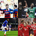 Resumo do Final de Semana do futebol europeu