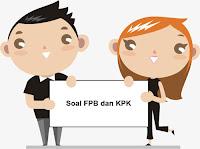 Soal Kelas 6 FPB dan KPK plus Kunci Jawaban