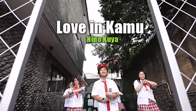 Nino Kuya - Love in Kamu Mp3