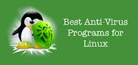 aplikasi  antivirus terbaik dan ringan untuk linux