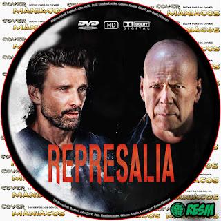GALLETA - REPRESALIA - REPRISAL - 2018