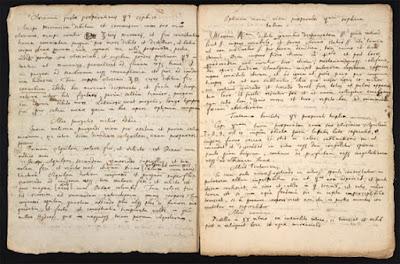 Descoberta receita de Newton para a pedra filosofal