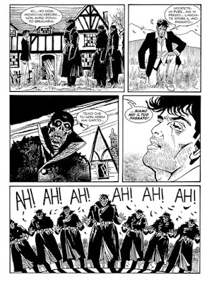 Dylan Dog Diary (fumetto)