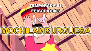 http://frikifrikibeachcity.blogspot.com.es/2015/08/1x03-mochilamburguesa-espanol-de-espana.html