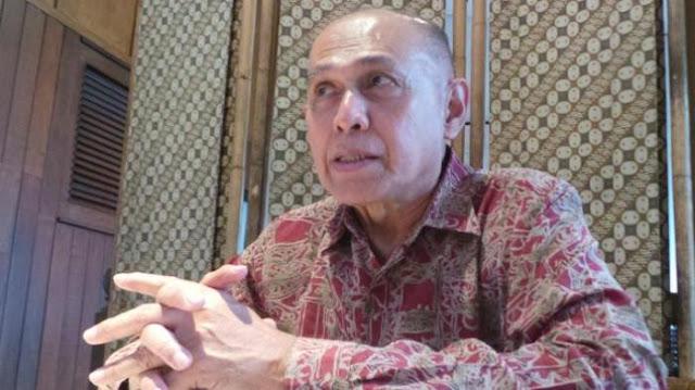 Kivlan Zein Buka-Bukaan, Ini Alasan Kelompok Moro Ikut Andil Pembebasan WNI.