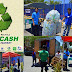 SM City holds Trash to Cash Recycling Market on March 3, 4