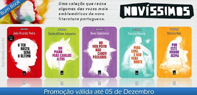 Especial Portugal: O Teu Rosto sera o Ultimo, de João Ricardo Pedro 9