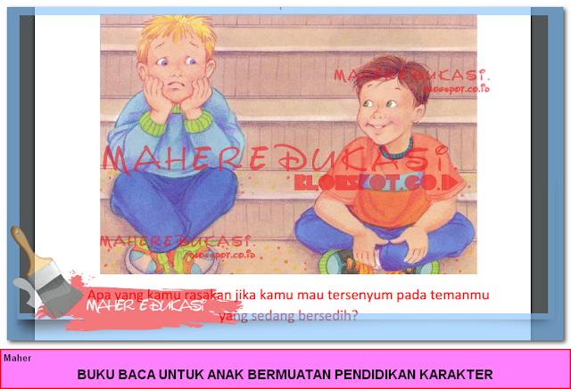 Ebook karakter download pendidikan