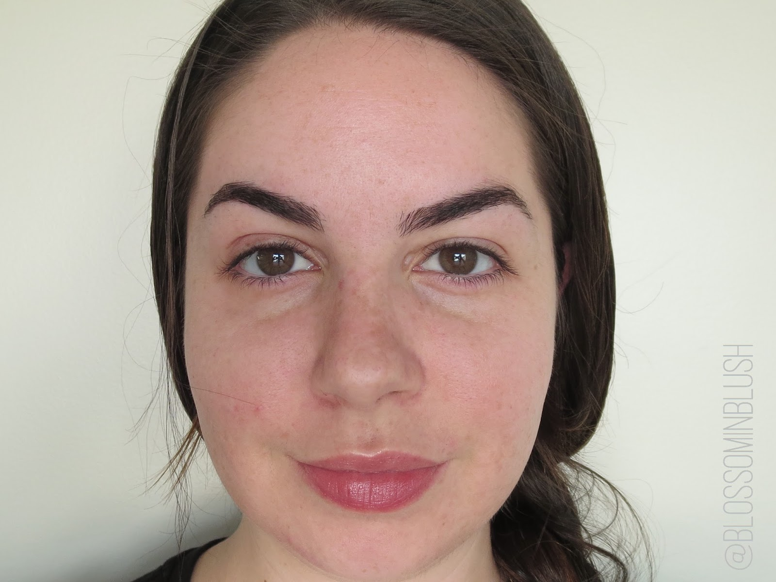 Product Review | No 7 Lift & Luminate Foundation / Blossom In Blush
