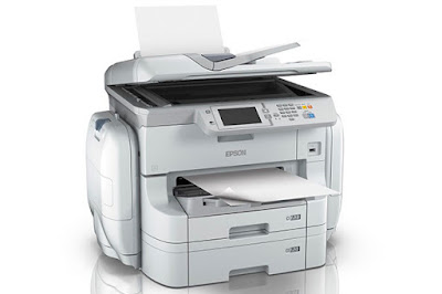 Download Driver Epson WorkForce Pro WF-R8591