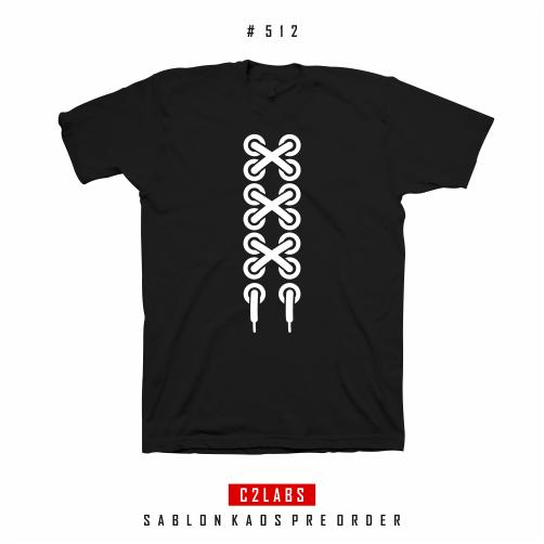 Desain Kaos Design Distro #512