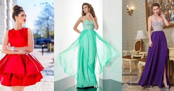 It\'s me, Tijana: Inspiration - Prom dresses