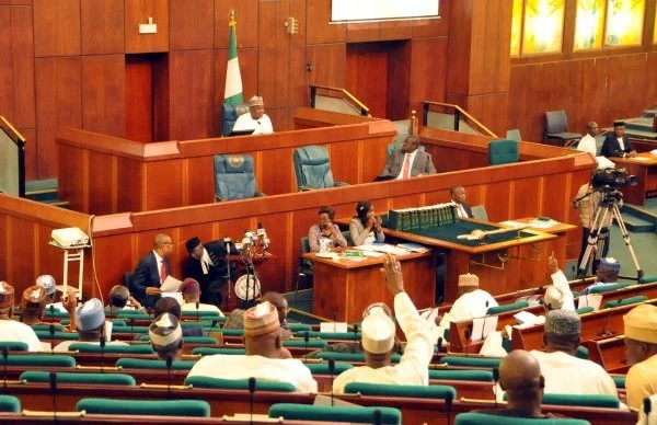 House of Reps will approve Buhari's N12 trillion loan request