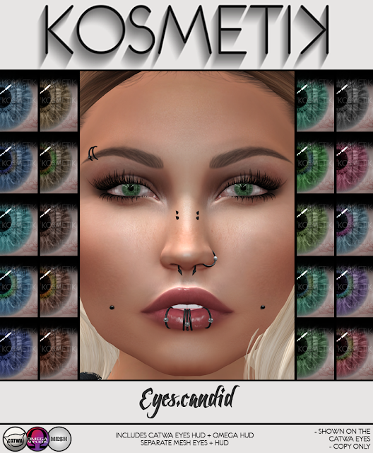 .kosmetik for TWE12VE for October