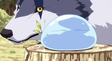Tensei Shitara Slime Datta Ken Episodio 03