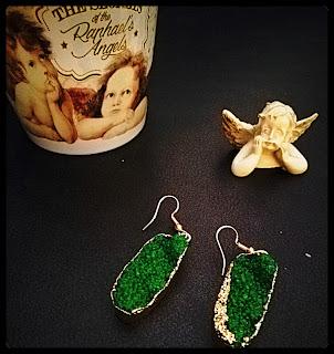rosegal-earrings