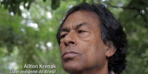 Brasil: os índios e os outros