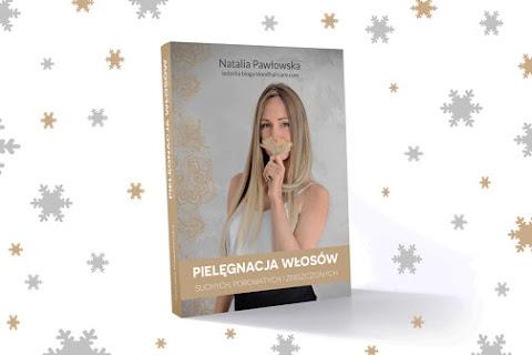 Dziękuję Wam za pozytywny odbiór mojej książki o włosach ♥ Niespodzianka! - czytaj dalej »
