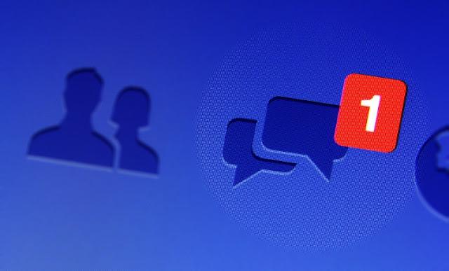 Waspada Eko Malware target pada Facebook dan Pengguna Messenger-nya