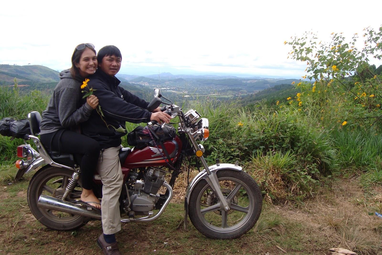 Những cơ sở cho thuê xe máy ở Hà Giang 6