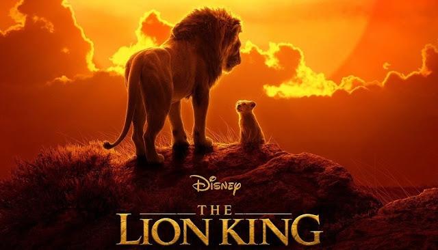 O Rei Leão - Filme 2019 (Imagem:Reprodução/Walt Disney Pictures)