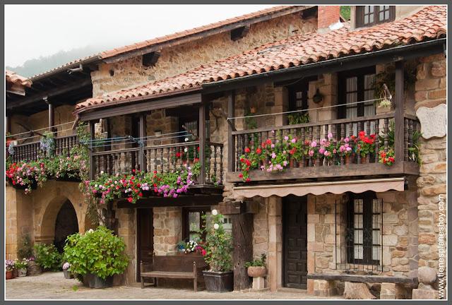Bárcena Mayor, pueblos de interior con encanto Cantabria