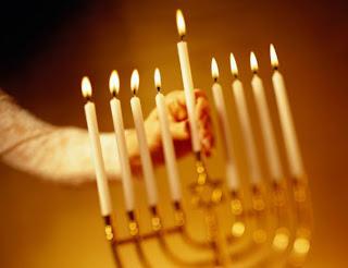 Resultado de imagen de fiesta de la dedicación judia