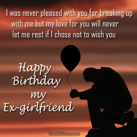 Boyfriend Birthday Sms: Heart Touching Birthday Wishes For Ex Boyfriend