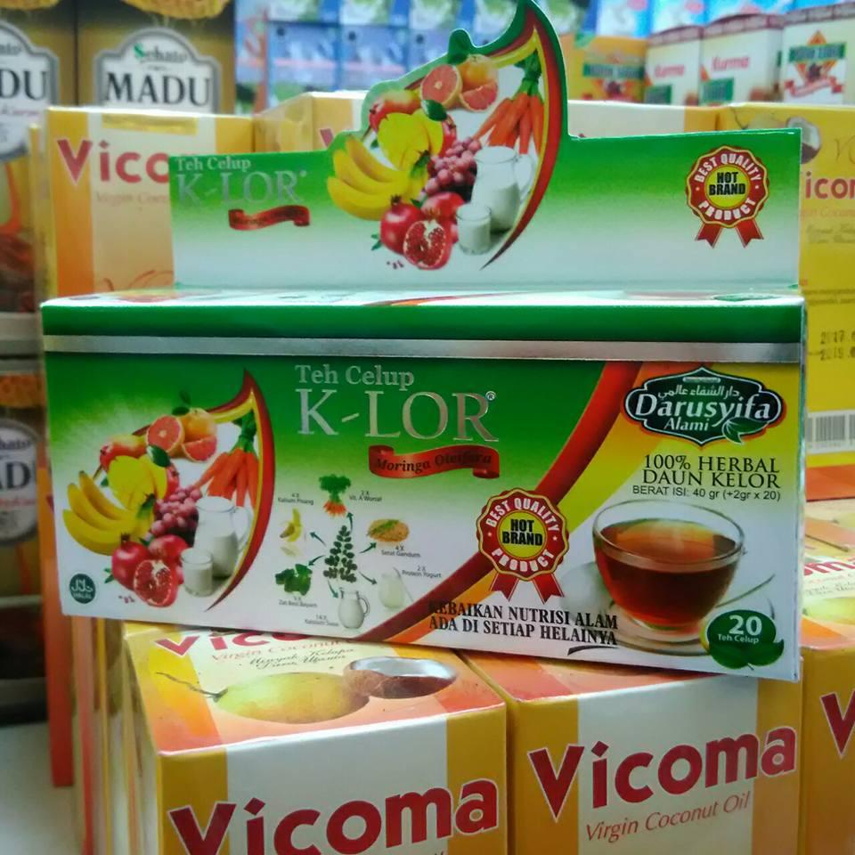 Distributor Herbal Murah Madu Stop Ngompol Untuk Anak Top Pol Teh K Lor Darusyifa