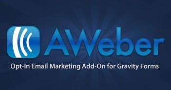 email marketinfg - aweber