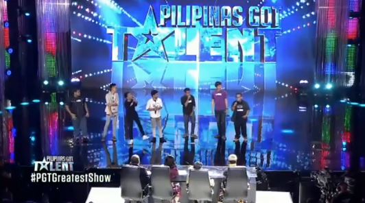 Angel Locsin Can't Help But Giggle Because Of This PGT Contestant's Cuteness!