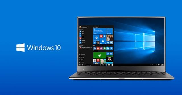 Microsoft resmi meluncurkan Windows 10 Creators Update