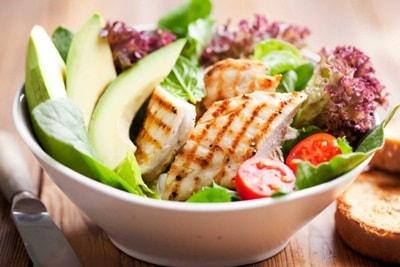 Makanan Sehat Untuk Penderita Kolesterol