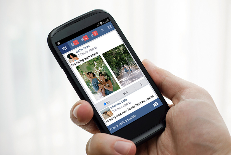 the lightweight mobile app to access Facebook for lower Facebook Lite Reached More Than 200M Users Globally!