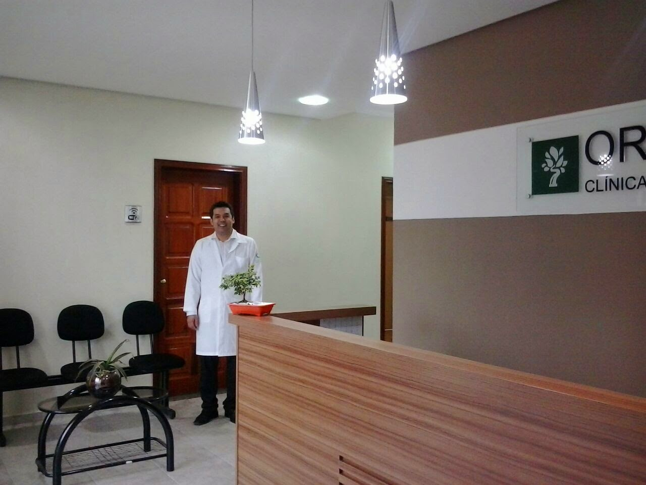 clinica ortodontia