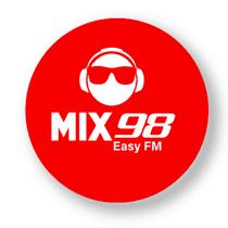 Ouvir agora Rádio Mix 98 Easy FM - Web rádio - Curitiba / PA