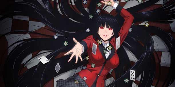 Daftar Anime Winter 2019 Terbaik - Kakeguruixx