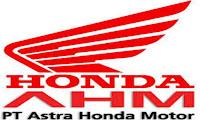 3 Posisi Lowongan Kerja di PT Astra International Tbk Honda #1702029