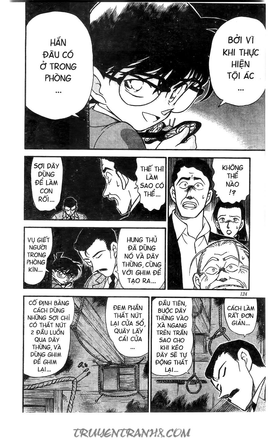 Detective Conan Chap 250 - Truyen.Chap.VN
