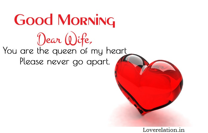 70 Good Morning Love Messages For Wife Morning Wishes And Quotes